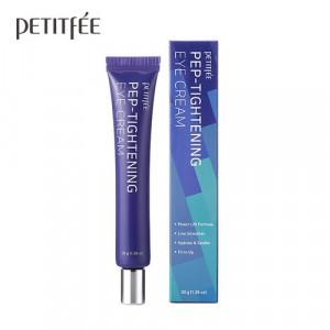 Пептидный крем для глаз PETITFEE Pep-Tightening Eye Cream 30g
